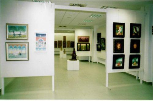 galerije dolenjska