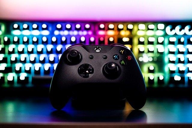 gaming-set
